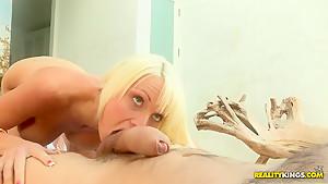 Manuel ferrara and having hot sex in the...
