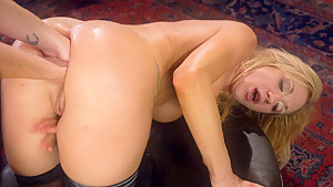Fetish sex and amy brooke...