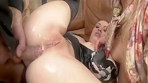 Amazing pornstars tiffany doll and nikky thorne...