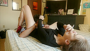 Anal attempt 2 w licking deepthroating kissing close...