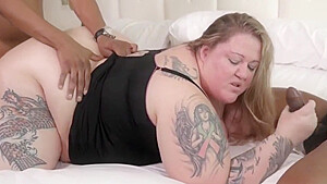 Ugly hot bbw calling for disk...
