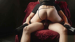 Beautiful cowgirl romantic porn from couple bonniealex...
