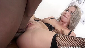 Two insatiable bitches ally style and licky lex...