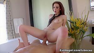 Exotic pornstars kiera winters in amazing italian pornstars...