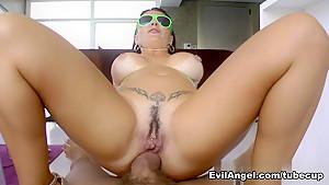 Exotic pornstars...