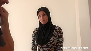 Muslim mom...