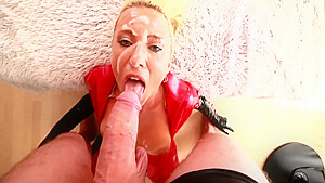 Harmony hex and fucking a latex whore perverted...