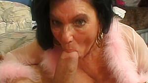 Ginni Lewis In The Begin Of My Grandma Fetish 0419