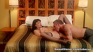 The best pornstar...