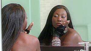 Xena ebony lovemaking porn actress...