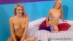 Carmen callaway amanda tate group sex small tits...