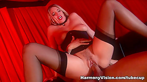 Hottest pornstars jordan kingsley in amazing group sex...