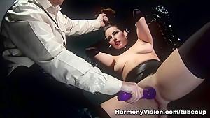 Pornstars stockings...