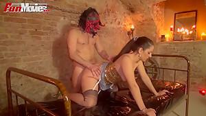 Hottest pornstar in amazing...