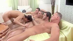 Crazy best anal dp...