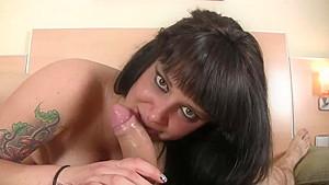 Video with hottie chubby girlfriend...