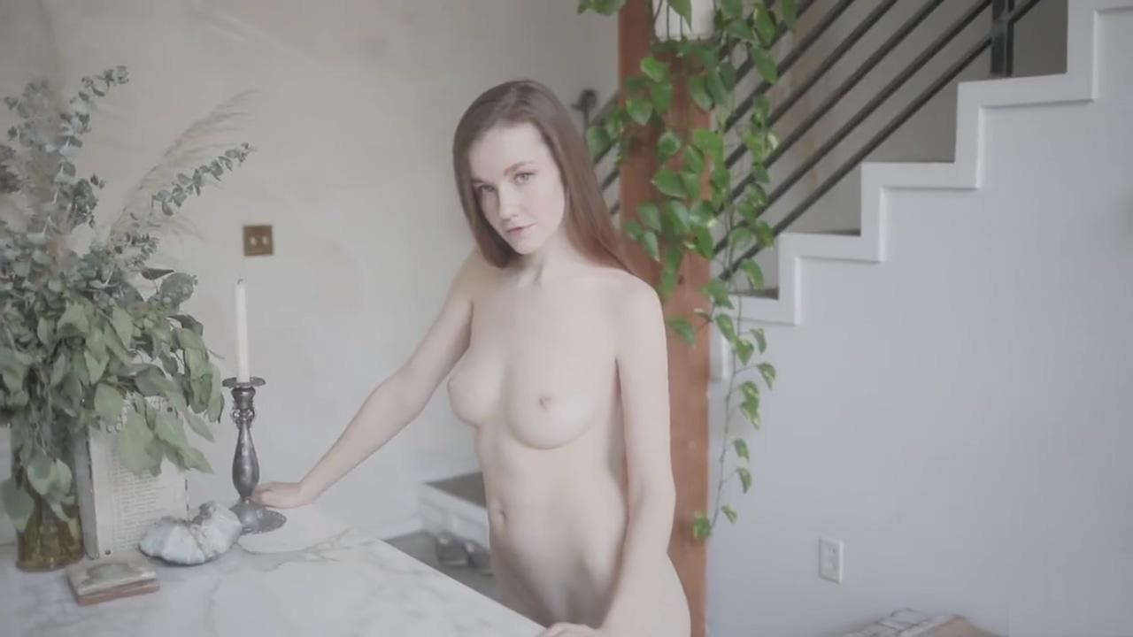 Emily Bloom - White Marble