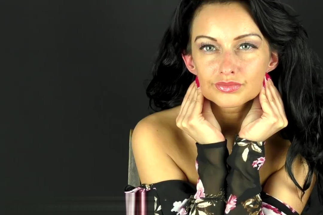 Rubbing Her Ears - Ear Fetish POV Cassie Clarke