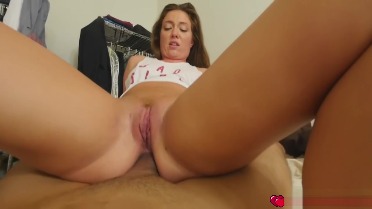 Maddy Oreilly sucking large erect for pleasure