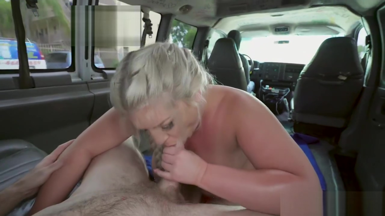 Ashley Barbie In Chubby Babe Fucked Out