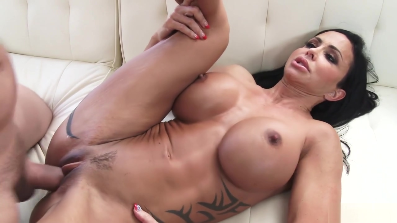 Big Busty Milf Jewels Jade Wants Cake and a Creampie
