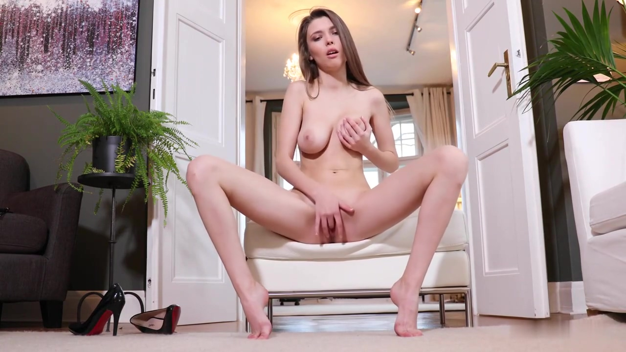 Mila Azul Welcome To My Pussy