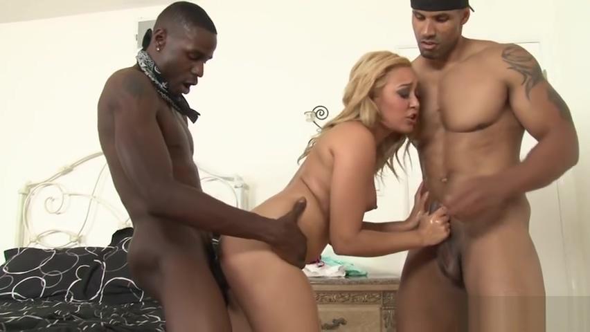 Crazy Black Men Got Stole A Petite Moms Wet Thing