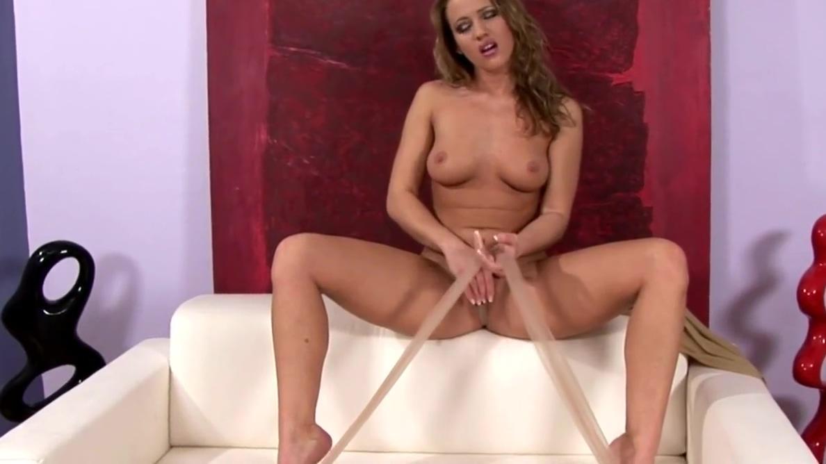 Erotic Girl Masturbating