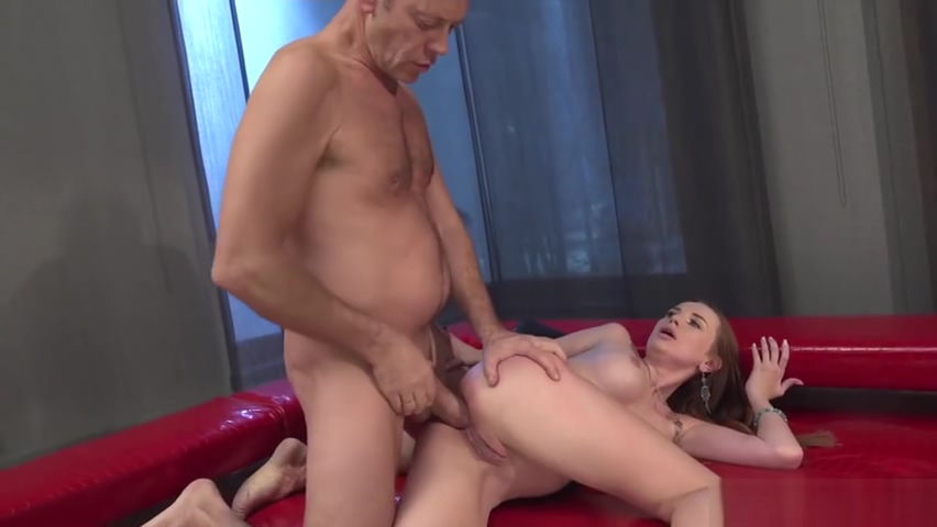 Redhead Witch Ass Fucked By Time Master