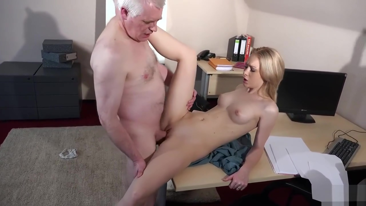 Old Nick Creampied Again