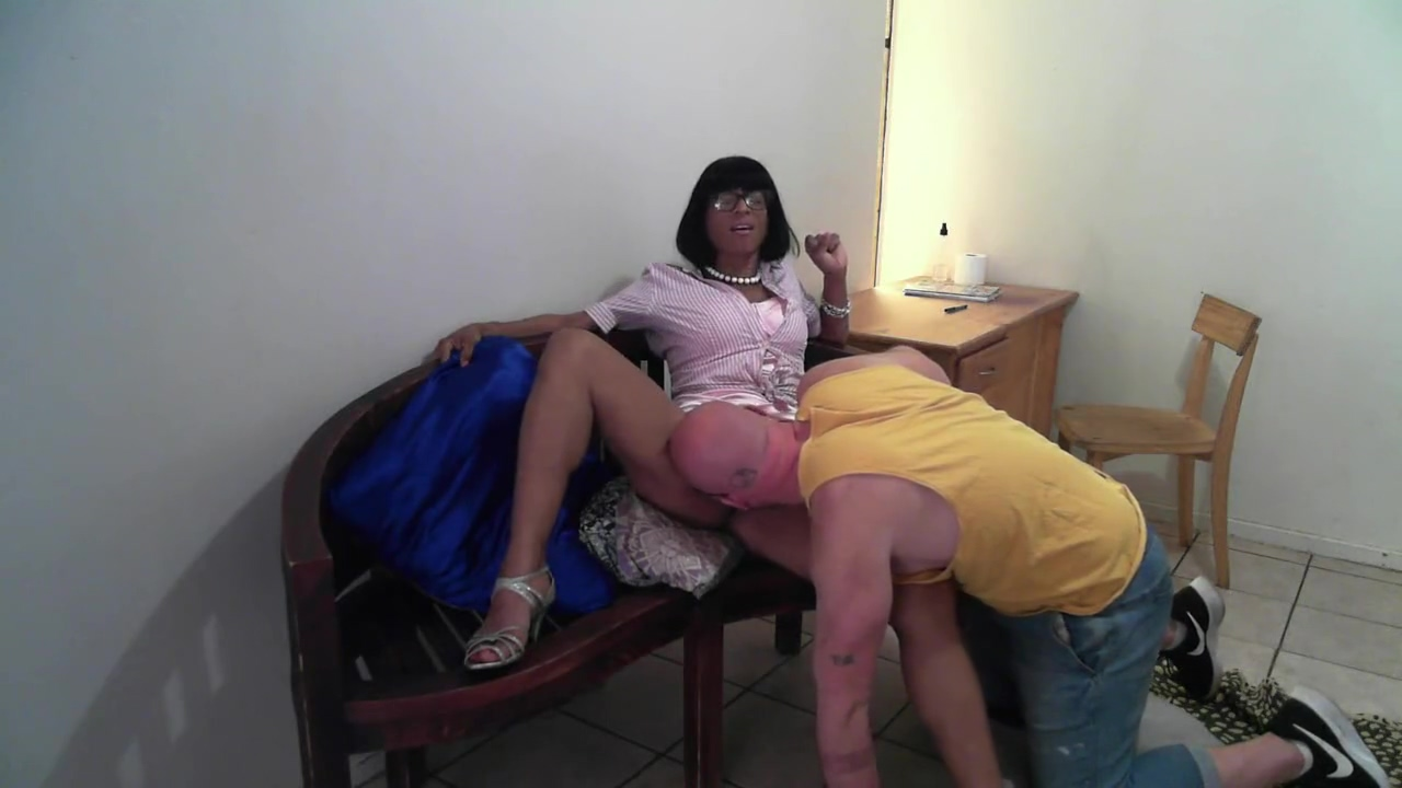 Step Milf Teaches Stepson Ch Two How To Lick A Vagina Backtoschool2019