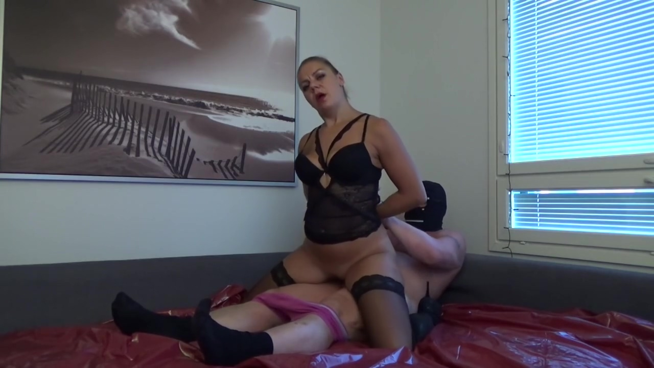 Hot And Painful Porn With My Dad Just The Way He Likes It