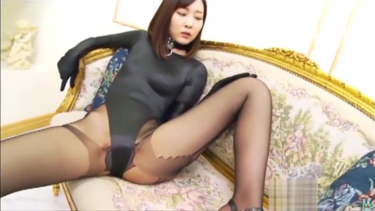 Yuki Kakyo Black Bodysuit Softcore