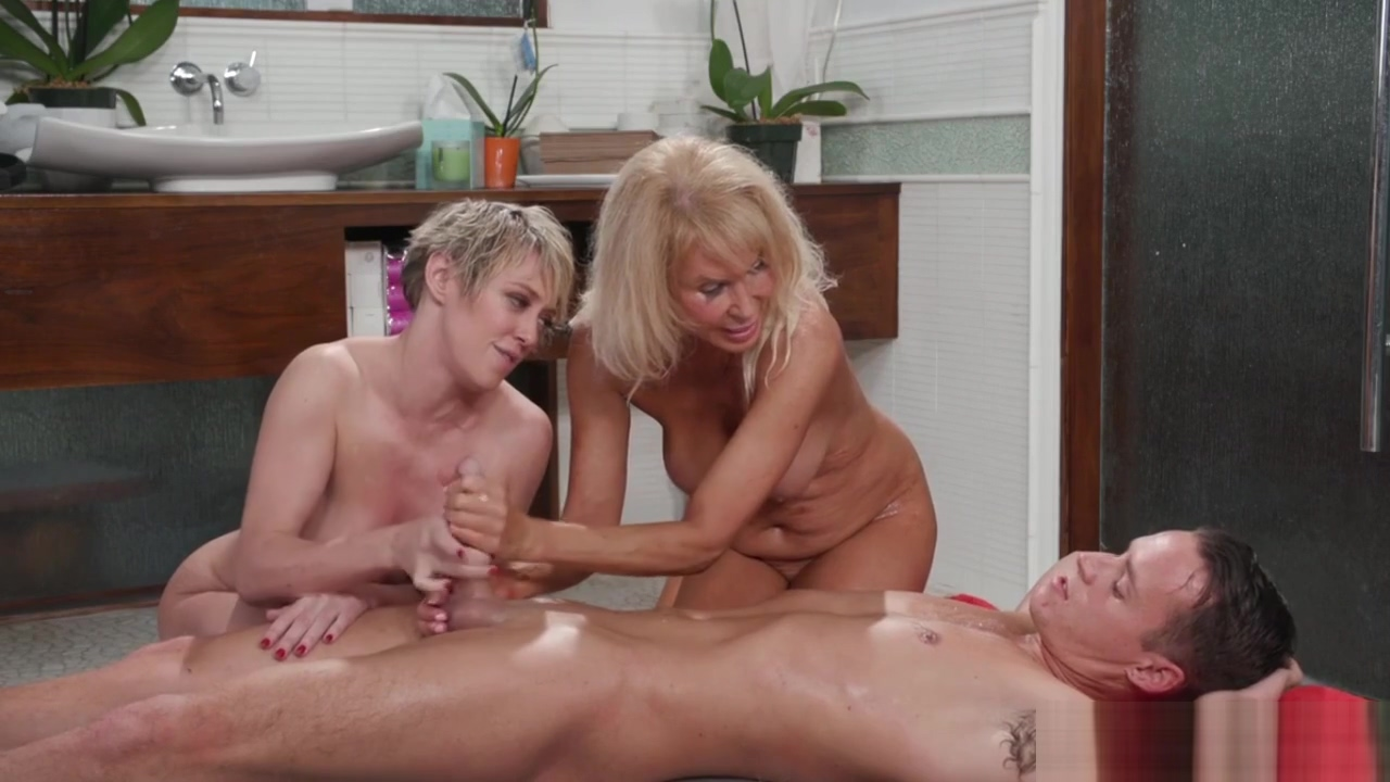 1 Dick For Erica Lauren And Her Horny Friend