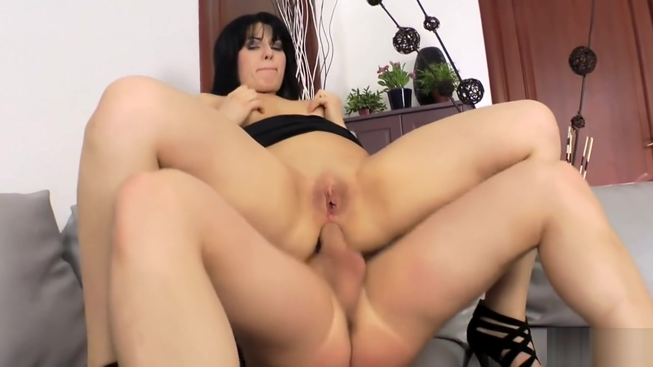 Bella Marchelli Anal Training Hd