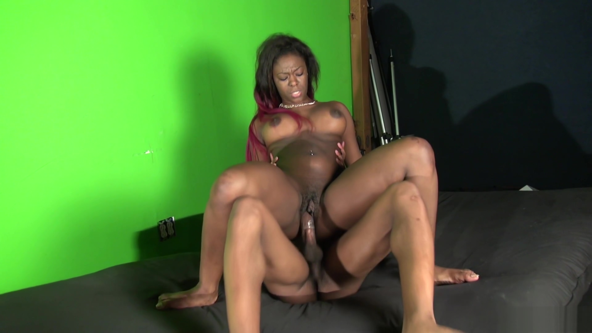 Great Black Ass Cakes Scene Two