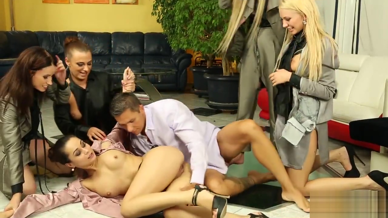 Lucky Men Get To Bang Hot Women