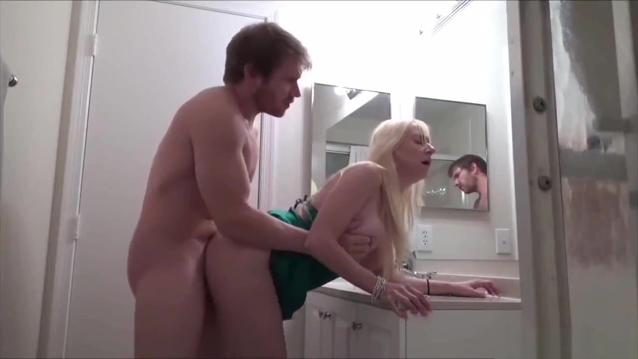 Mommy Wants To Fuck Son While Dads Asleep