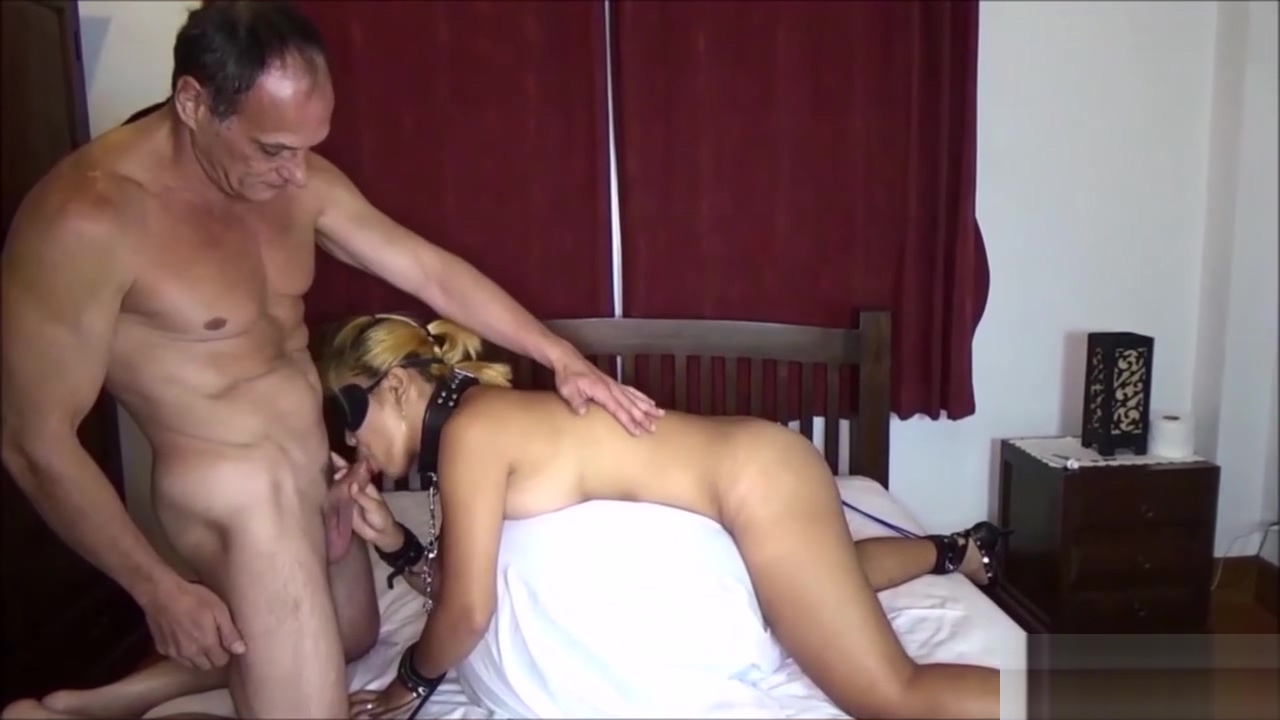 Real Amateur Filippina Hotwife Gets Used Like A Hooker
