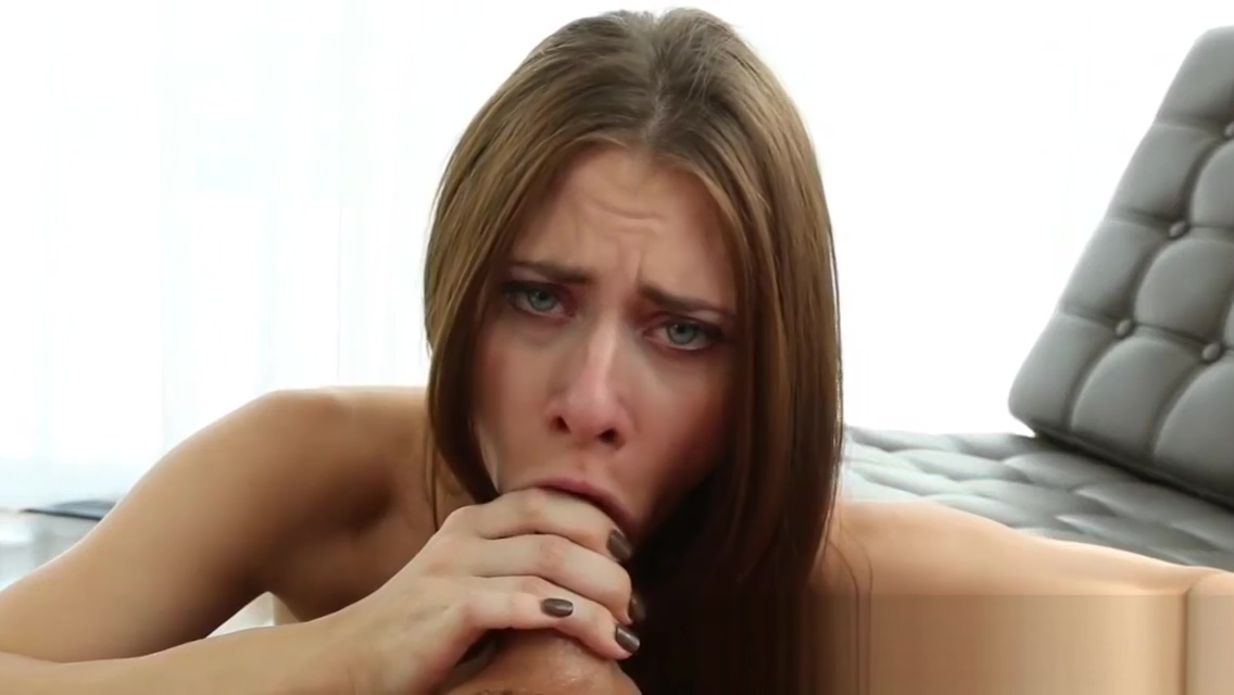 Young Whore Gets Creampied
