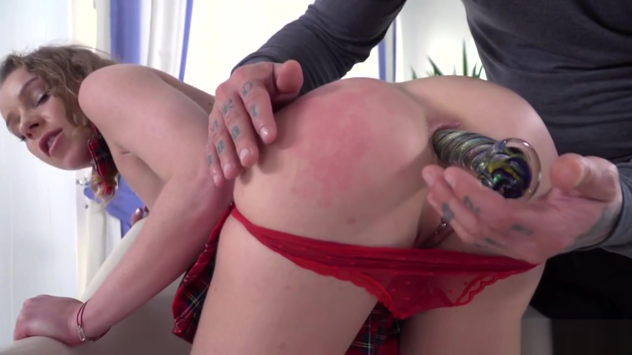 Angel Emily Fucked In Her Tight Teenage Butthole