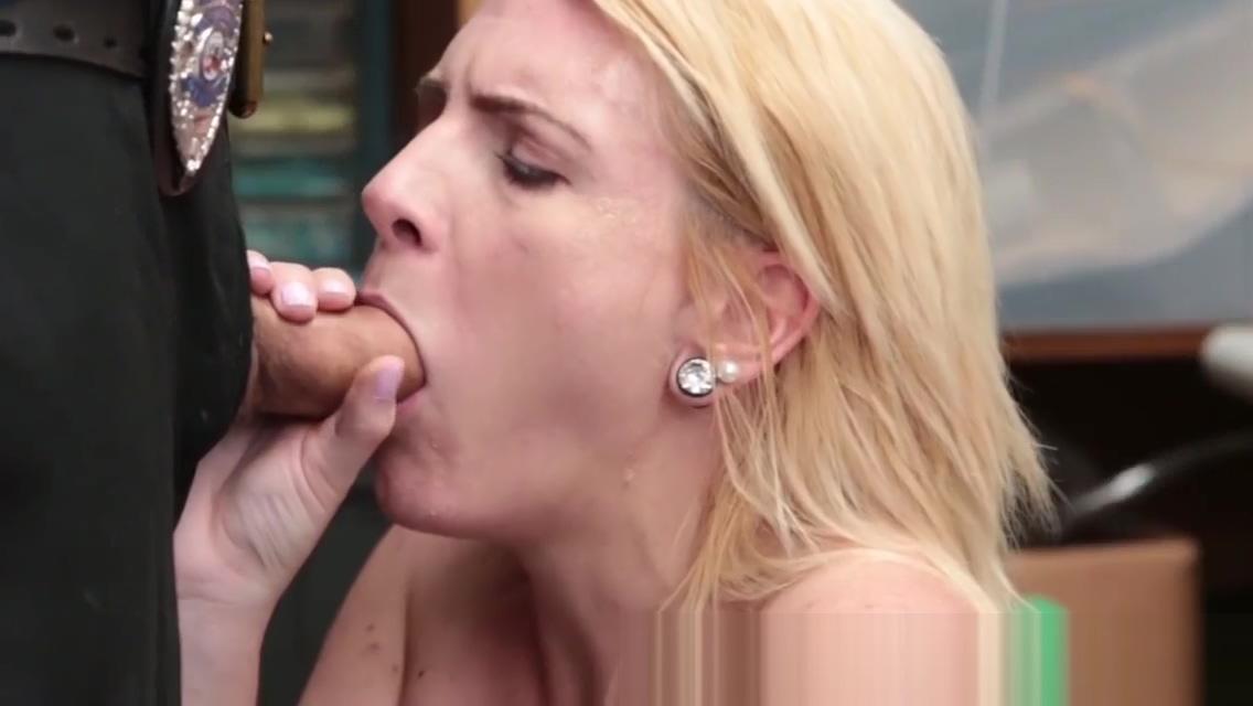 Penis Sucking Teen Thief