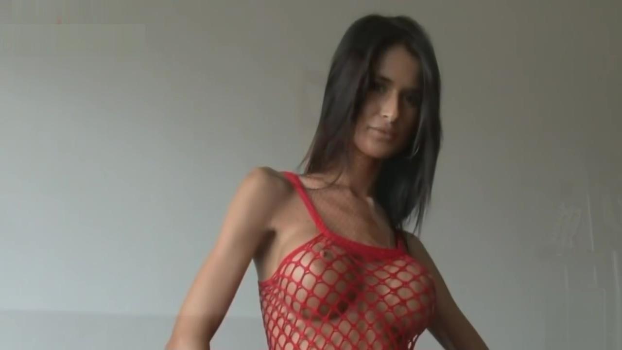 Nessa Devil Bikini Pleasure