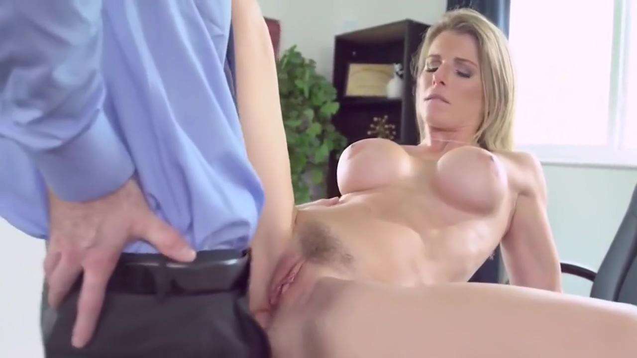 Round Booty Assistant Milf Cory Chase Anal Fucked
