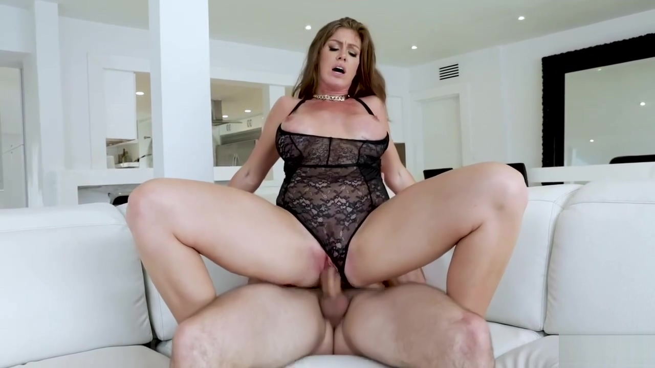 Hot Mom Ivy Barely Catch Her Breath As Jmac Slams Her Sweet Snatch