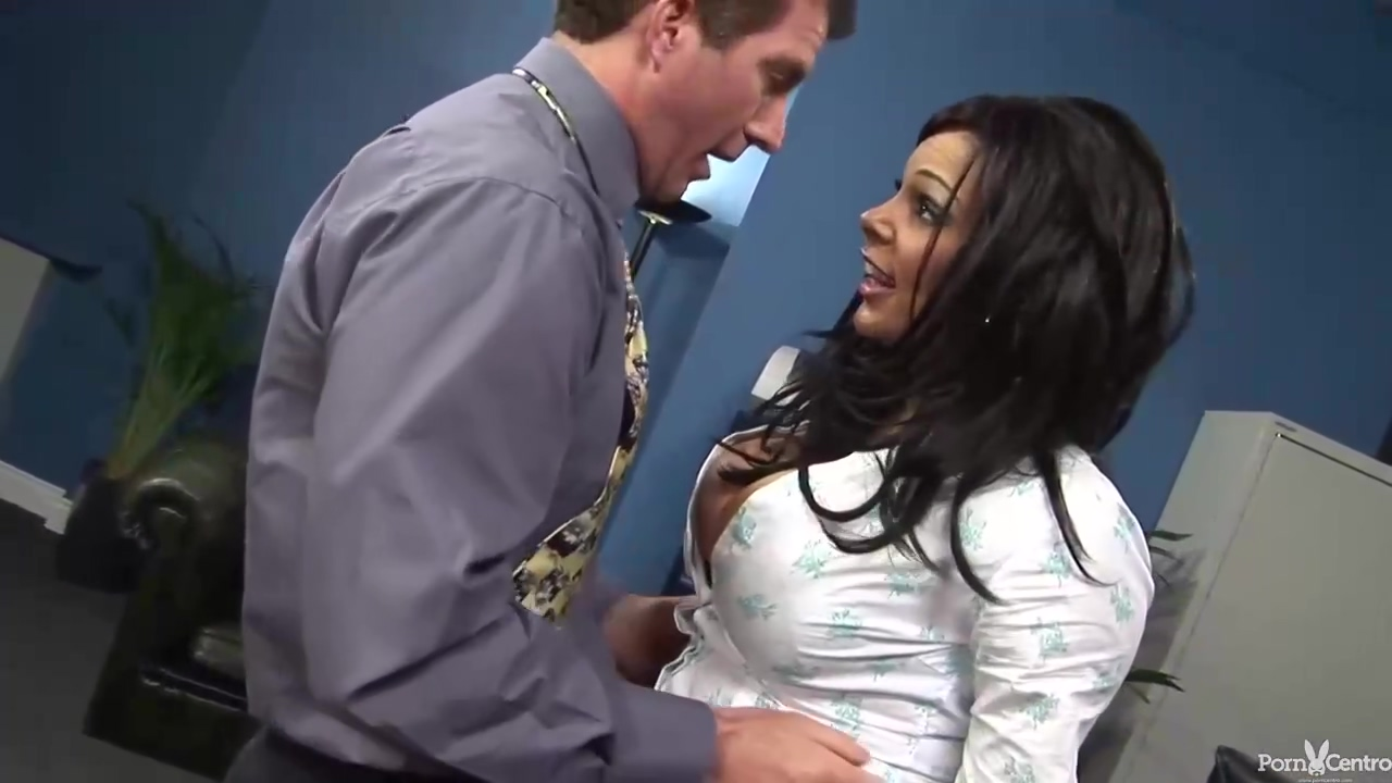 Busty Babe Is 1 Of The Most Fuckable Office Girls Around Who Also Likes To Eat Cum