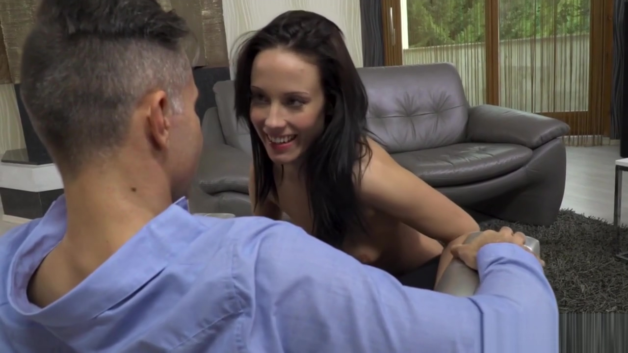 Petite Young Gets Her Butt Destroyed With Hard Dick