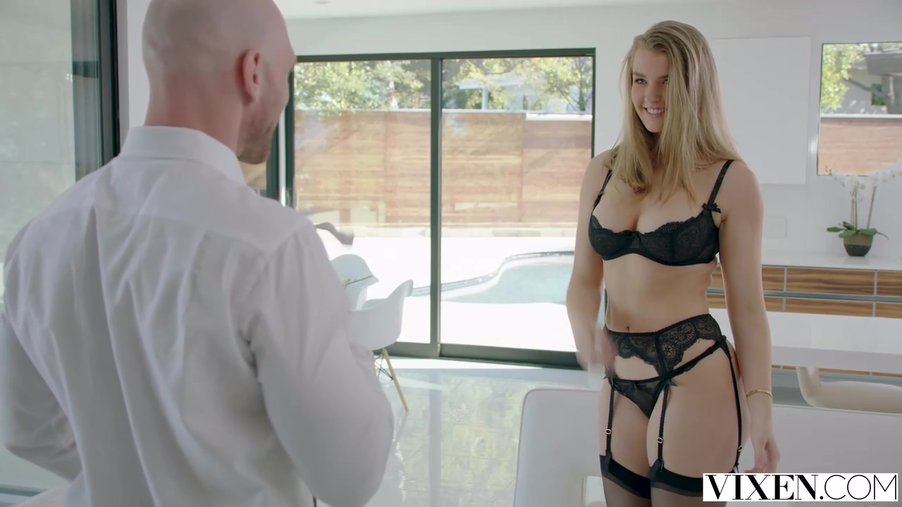 Mia Melano Is A Dick Loving Blonde Beauty Who Knows How To Satisfy Every Man