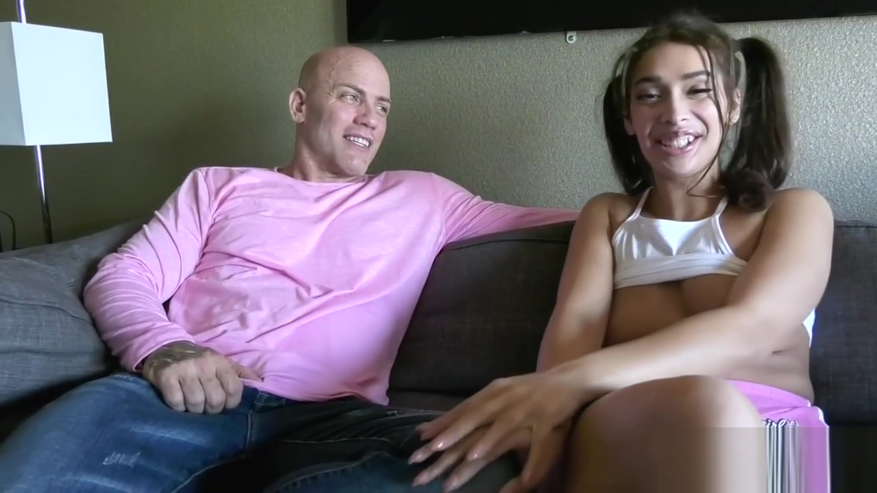 Huge Booty Latin Teen Rides Face And Gets Fuck