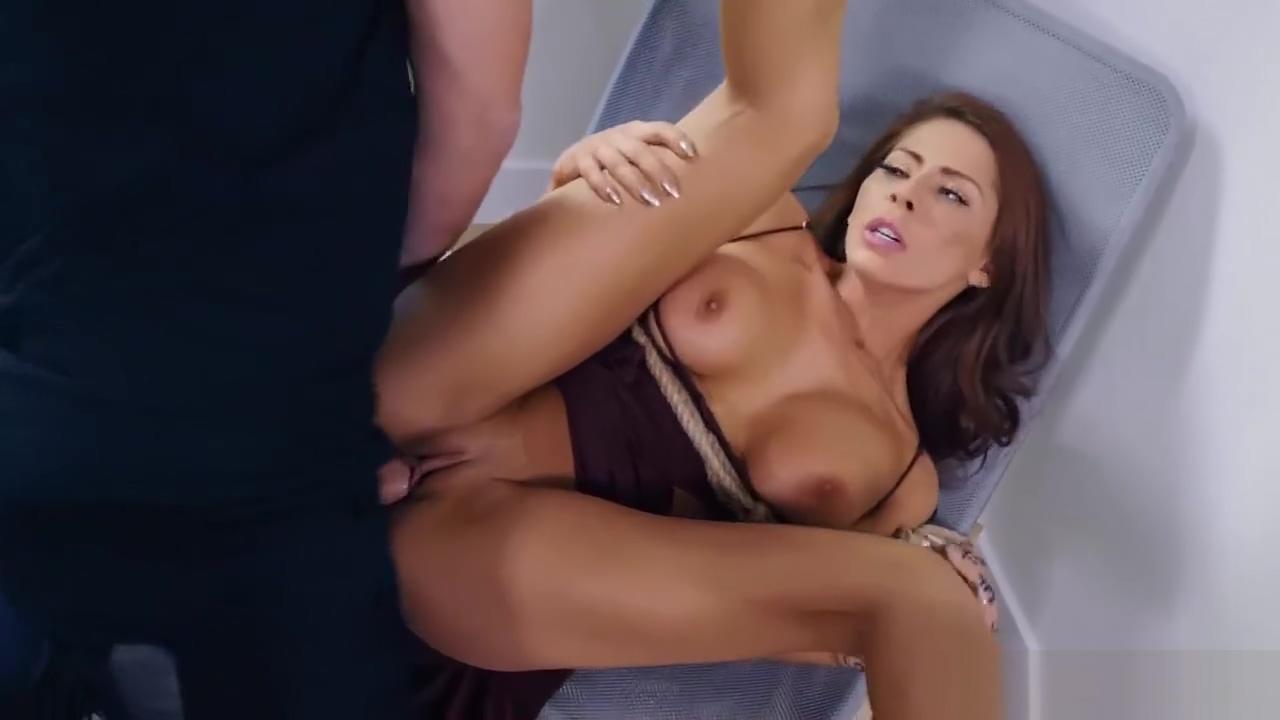 Madison Ivy Mix One